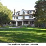 Bronxville Historical Conservancy Recognizes First Residential Restoration Project with 2019 Preservation Award