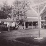 Underhill Depot